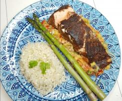 Thermofied by Nads - Meg Yonson Jerk Salmon Bowl