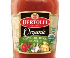 Variation Tomato Pasta Sauce