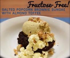 Fructose-Free Vanilla Ice-Cream