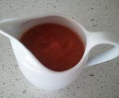 Aunty D's Ezi Tomato Sauce