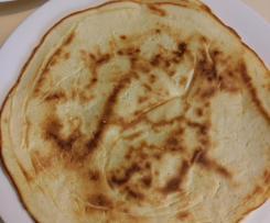 American Style Pancakes sugar free