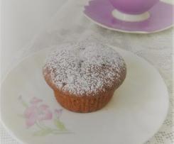 Gluten Free Chocolate Cupcakes