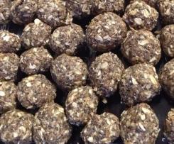 Hippie Balls nut free