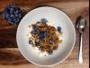 Maple Roasted Nut Museli/Granola - Paleo