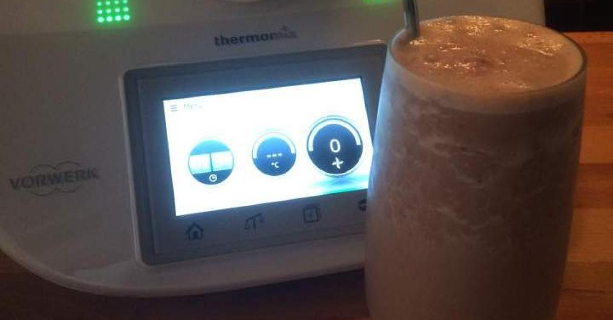 smoothies im thermomix