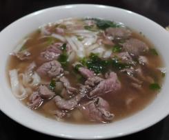 Pho - Vietnamese Beef Noodle Soup