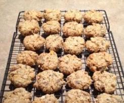 Bushwalker Cookies
