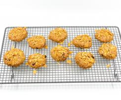 Corn Flake Crunch Cookies