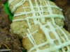 Lime and Coconut Cookies