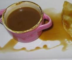 Orange Butter Sauce
