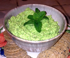 Pea and Feta Dip