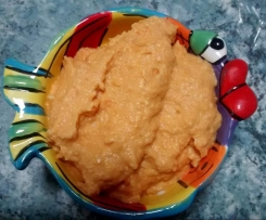 Carrot Dip