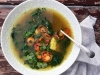 Flu fighter Chicken Soup