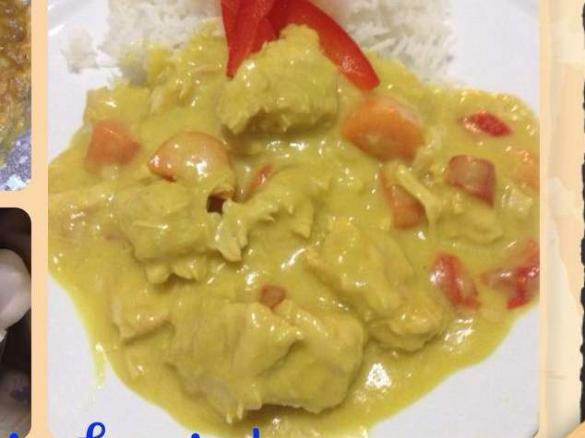 Honey Mustard Chicken Gf Df By Thermie Lovin A Thermomix Sup Sup Recipe In The Category Main Dishes Meat On Www Recipecommunity Com Au The Thermomix Sup Sup Community