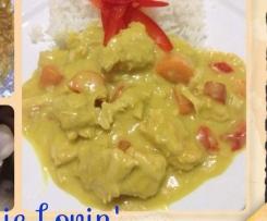 Honey Mustard Chicken GF & DF