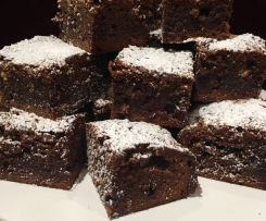 Sam's Chocolate Brownies