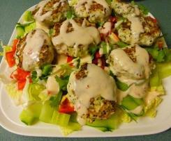 Thai Chicken and Quinoa Patties