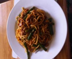 Madras Noodles