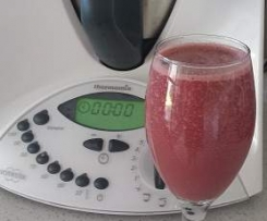 Blood Blast Smoothie