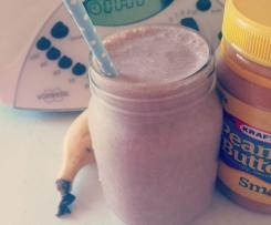 Protein Banana Shake