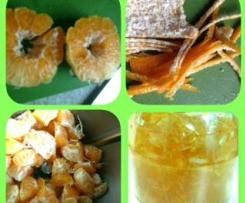 mandarin jam with grand mariner