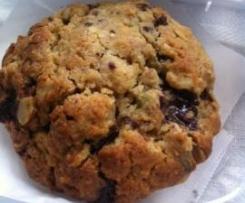 Abbotsford Kitchen's School Lunchbox Biscuits
