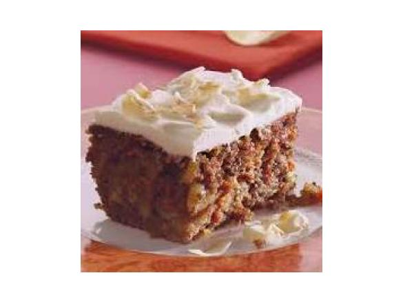 Best Ever Carrot Cake By Chevaunw A Thermomix Sup Sup Recipe
