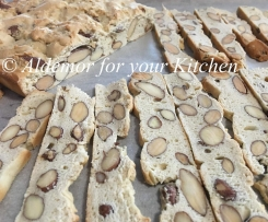 Clone of Almond Biscotti