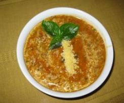Crisper Drawer Soup