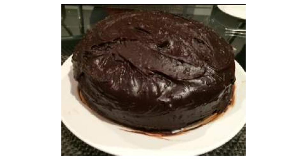 Chocolate Cake Recipe Sinhala Pdf: Easy Chocolate Fudge Cake By Tracy1602. A Thermomix
