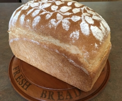 MARVELOUS MILLED WHOLEGRAIN BREAD