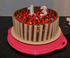 Best Ever Mud Cake