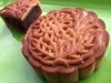 Traditional Mooncake with Red Bean paste