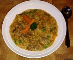 Thick Lamb Soup