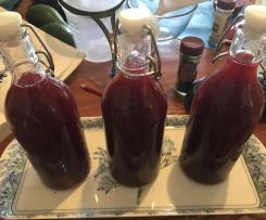 Plum Sauce (Cookery the Australian Way)