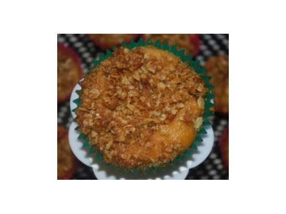 apple crumble cup cakes by thermovixens a thermomix recipe in the category baking sweet on. Black Bedroom Furniture Sets. Home Design Ideas