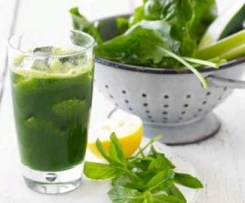Green Smoothie (basic)