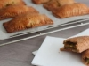 Coconut Lentil and Vegetable Pocket Pies