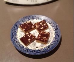 Cacao Inca Inchi Protein Bars