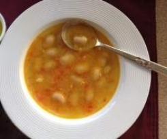 Bushi's Soul Soup