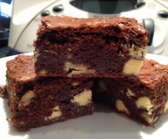 Ultimate Chocolate Brownie