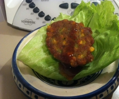 "Spicy Corn Fritters (recipe converted from ""Chin Chin - The Book.  Recipes by Benjamin Cooper"""