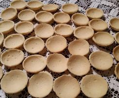 Sweet tart cases
