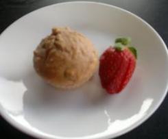 Grandma's Spicy Fruit Muffins (diabetic friendly)