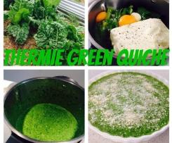Thermie Green Quiche