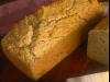 Fermented Sourdough Buckwheat Bread