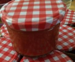 Mum's Tomato Relish
