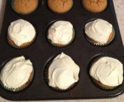 "Allergy Friendly ""Cream Cheese"" Frosting"