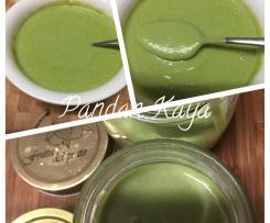 Pandan Coconut Jam (Kaya)