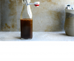 Worcestershire Sauce (paleo, AIP)